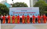 Khai mạc triển lãm ảnh 'Đảng Cộng sản Việt Nam-Sáng mãi niềm tin'