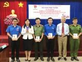 Phát huy vai trò đoàn viên, thanh niên trong xây dựng và bảo vệ Đảng, bảo vệ Tổ quốc