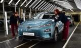Hyundai tham vọng thành 'trùm' xe điện