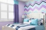 Tạo điểm nhấn cho không gian sống chỉ với màu sơn tường