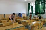 Kiên quyết ngăn chặn dịch bệnh nCoV vào nhà trường