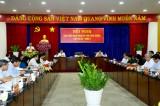 Ban Chấp hành Đảng bộ tỉnh góp ý kiến Dự thảo văn kiện Đại hội Đảng bộ tỉnh lần thứ XI nhiệm kỳ 2020-2025