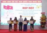 TX.Bến Cát: Họp mặt kỷ niệm 90 năm Ngày thành lập Đảng Cộng sản Việt Nam