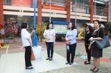 Bình Dương: Học sinh tiếp tục nghỉ học đến hết ngày 15-2