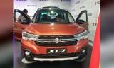 Suzuki XL7 - phiên bản SUV của Ertiga sắp bán tại Việt Nam