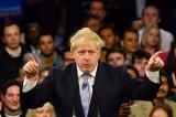 Brexit và chuyến đi may – rủi