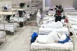 Trung Quốc xác nhận 86 ca tử vong vì 2019-nCoV mới trong ngày 7/2
