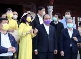 PM checks nCoV fight in Thua Thien-Hue