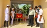 Chủ động phòng, chống dịch bệnh nCoV