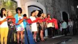 哈瓦那国际书展:越南展区开张仪式