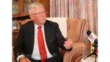 澳大利亚专家:越南外交优势助力越南在国际舞台上获得成功