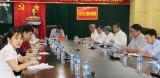Hội nghị trực tuyến toàn quốc hướng dẫn điều trị và phòng, chống dịch bệnh nCoV