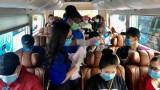 交通运输业:开展许多nCoV病毒引起的疫情预防措施