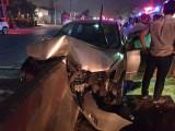 3 vụ tai nạn trong đêm làm 3 người tử vong
