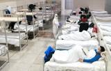 Tổng số ca tử vong do virus corona trên toàn cầu đã lên đến 813 người