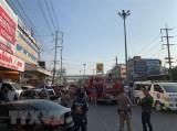 Mass shooting leaves 27 dead, 52 injured in Thailand