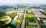 Chú trọng phát triển đồng bộ hạ tầng thương mại - dịch vụ