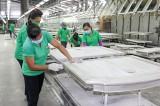 Bàu Bàng: Nhiều thuận lợi để công nghiệp tăng tốc