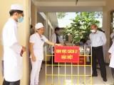 Hướng dẫn cách ly y tế tại nhà, nơi lưu trú để phòng chống nCoV