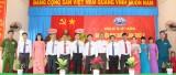 Đảng bộ Xã Cây Trường II (huyện Bàu Bàng): Huy động các nguồn lực, khai thác hiệu quả tiềm năng, lợi thế