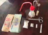 Phát hiện nhiều vụ vận chuyển ma túy về vùng quê