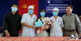 3 bệnh nhân nhiễm virus corona điều trị tại Hà Nội được xuất viện