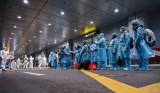 越南成功接回30名滞留中国湖北省的本国公民
