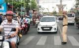 Dịp rằm tháng giêng năm 2020: An toàn, giao thông thông suốt
