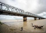 Japanese construction group to rebuild bridges in Myanmar