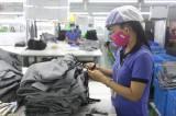 纺织服装业:从今年年初不断努力