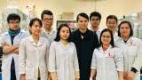 越南快速检测新冠病毒试剂盒临床样本试验结果将尽早公布