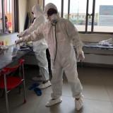 Các đội ứng phó nhanh của ngành y tế: Chủ động phòng, chống dịch bệnh nCoV