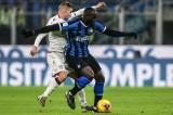 Cúp nước Ý, Inter Milan - Napoli: Quyết không lùi bước