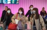 Asian gov'ts warn citizens to avoid trips to new coronavirus-hit areas