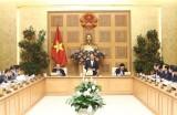 阮春福总理:同时开展新冠肺炎防控及经济社会发展两项任务