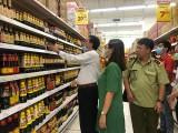 Các siêu thị thực hiện tốt việc dự trữ, cung cấp hàng hóa thiết yếu ứng phó với dịch bệnh Covid-19