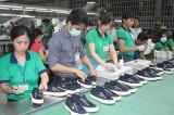 皮鞋行业:努力克服困难