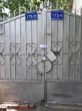 """Thông tin về vụ nhà nguyên Trưởng ban Tuyên giáo TP.Thủ Dầu Một bị khóa cửa: Không có việc """"giang hồ"""" ngồi canh cổng"""
