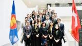 越南对外政策研讨会在东盟周框架下举行