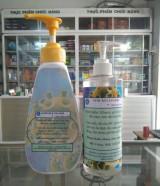 Trường Cao đẳng Y tế Bình Dương: Điều chế dung dịch rửa tay phòng, chống dịch Covid-19