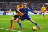 """Giải Ngoại hạng Anh, Wolverhampton - Leicester: Sự vượt trội của """"Bầy cáo"""""""