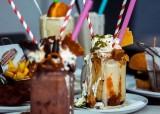 Nhà hàng ở Nam Phi lập kỷ lục Guiness thế giới với 207 loại sữa lắc