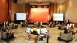 东盟经济一体化高级别工作组会议在河内召开