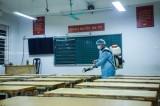 Bộ Giáo dục và Đào tạo đề nghị các tỉnh cho học sinh nghỉ hết tháng 2
