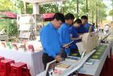 Ngôi chùa ghi dấu ấn của thân sinh Chủ tịch Hồ Chí Minh