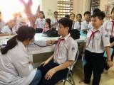 Bình Dương: Học sinh tiếp tục nghỉ học đến hết tháng 2