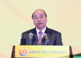 ASEAN Chairman issues statement on responding to COVID-19