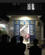 Công an TP.Dĩ An tiến hành điều tra cái chết bất thường của thanh niên trong căn nhà lầu