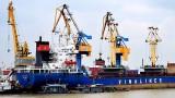 越南航海总公司将加入国际航运企业联盟