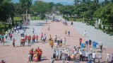 越南广治省充分挖掘旅游潜力 力争2020年接待游客量达230万人次